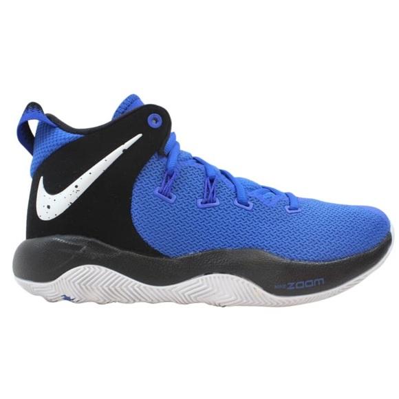 Nike Shoes   Kids Zoom Rev 11 Tb Game